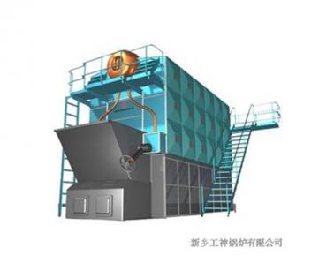 SZL(H)系列蒸汽、热水锅炉