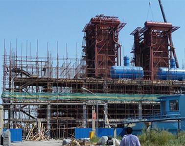 郑州电站锅炉